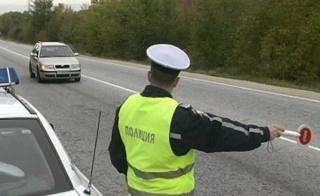 Млад шофьор от Петрич е задържан сн: regiona.bg