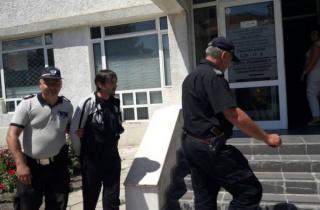 Мъж изнасилил възрастна жена край Банско сн: netinfo.bg