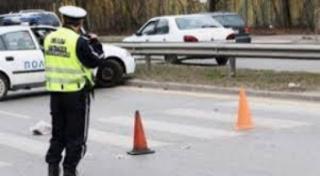 40-годишен мъж от с.Крупник катастрофира сн: struma.com